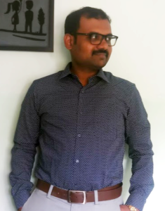 Vijayan's Profile Photo